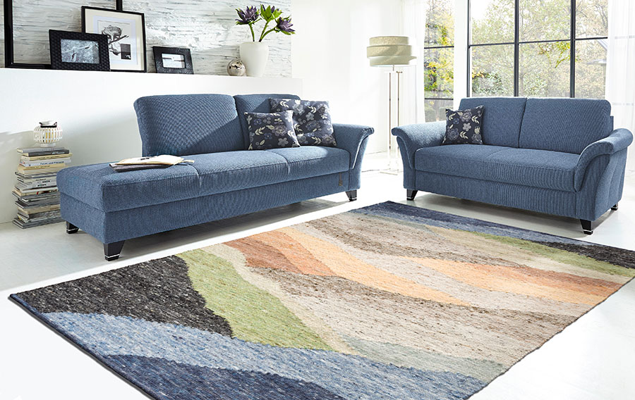 Country Design Rug