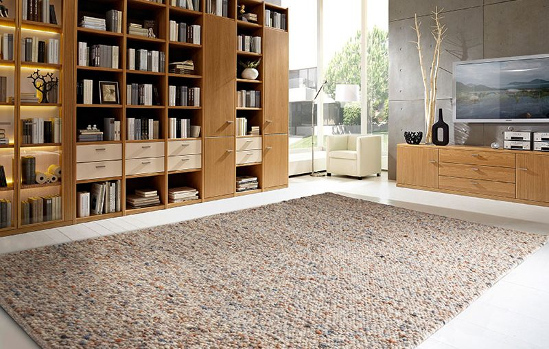 Custom sizing and personalising your rug