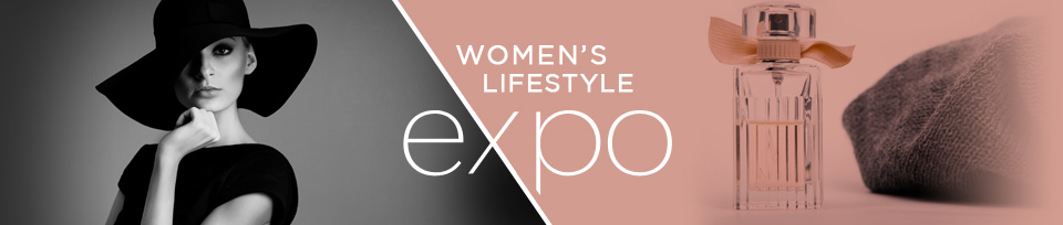 Meet Us At The Lifestyle Expo!